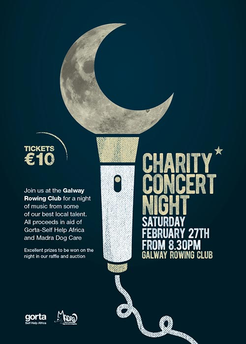 Charity Concert Night